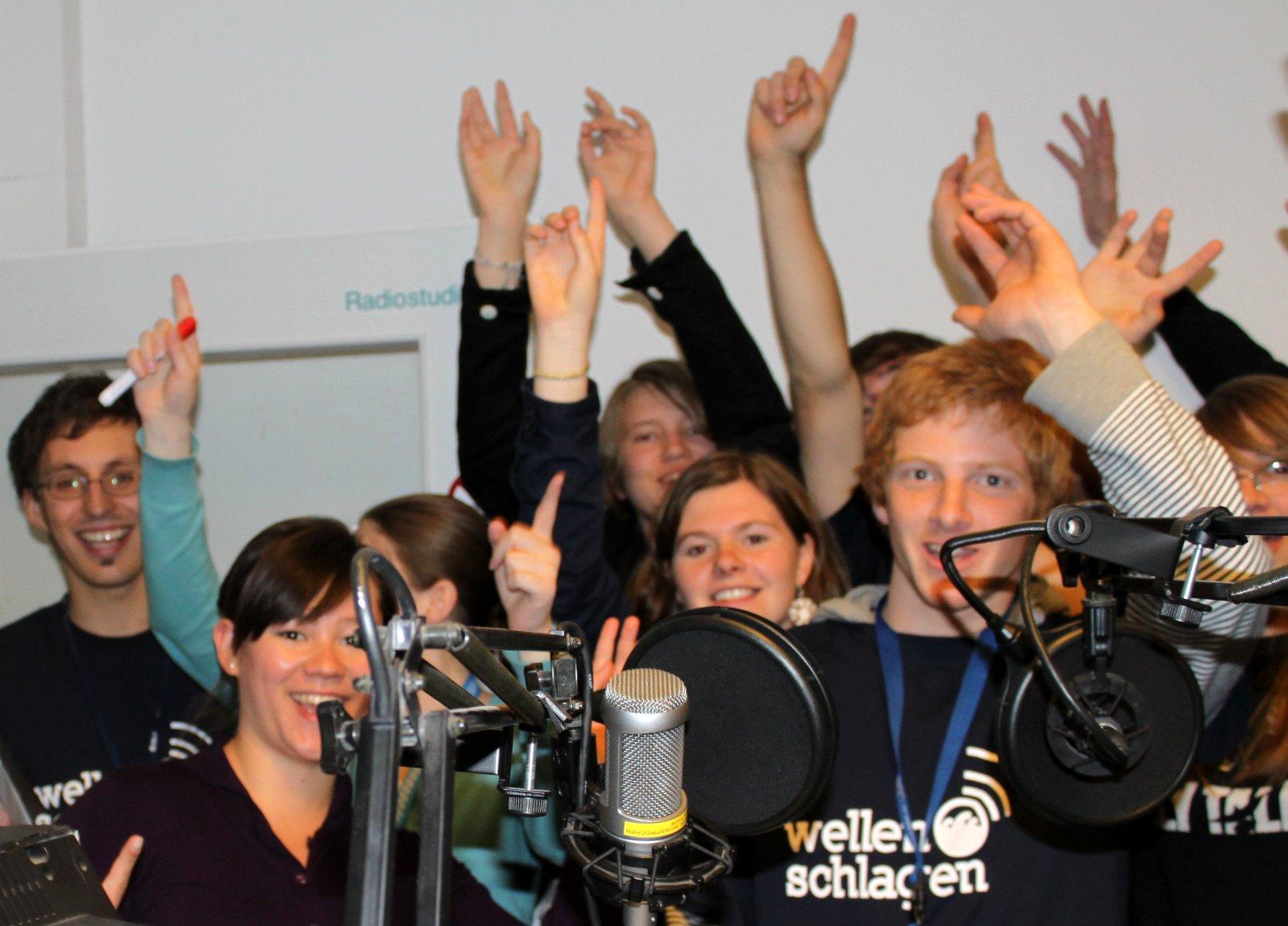 Radioseminar 2010